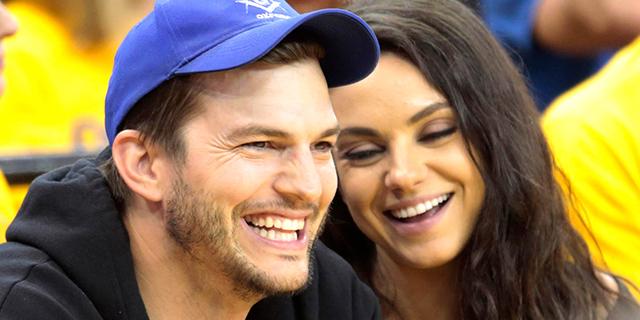 """Ashton Kutcher: """"Perché dopo il divorzio da Demi Moore ho scritto a tutte le mie ex"""""""