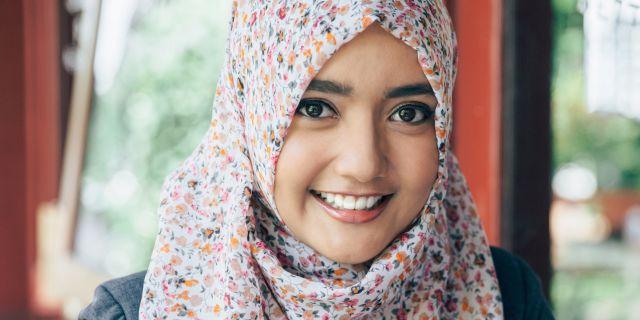 Il velo islamico umilia davvero le donne?