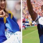 Chi sono Peron e Jinnies, i primi due cheerleader uomini