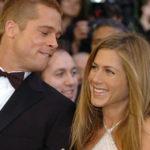 Perché è normale che al compleanno della Aniston ci fosse Brad Pitt ed ex vari