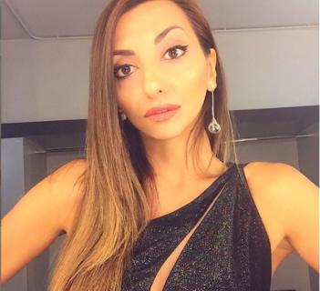 Quel video porno di cui Martina Dell'Ombra non è protagonista