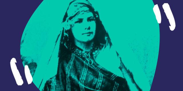 Isabelle Eberhardt, che per viaggiare libera si finse uomo