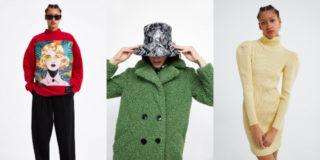 Zara primavera estate 2019  il fashion low cost punta alla sostenibilità 6fd9b97517f