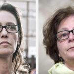 """Valeria, Mina, Ilaria e altre 7 """"donne guerriere"""" e simbolo loro malgrado"""