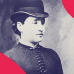 """Chi fu Bertha Pappenheim, il caso zero di """"donna isterica"""" curata con l'ipnosi"""
