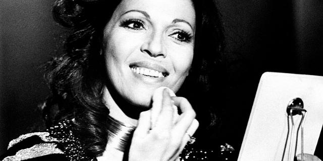 Valeria Fabrizi: quel pentimento per la copertina di Playboy
