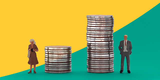Gap salariale: quanto prendiamo in meno degli uomini