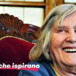 Margherita Hack, la donna che non piegò mai la testa