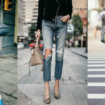 Jeans skinny: quali scegliere, come abbinarli e le tendenze per il 2019