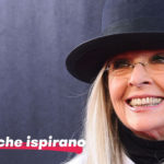 Diane Keaton, libera: di non sposarsi, di avere figli a 50 anni, di amarsi