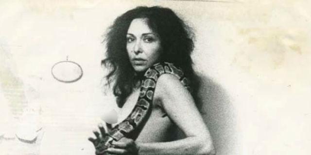 """Per Carolee Schneemann che fece della sua vagina lo """"spazio vulvico"""" dell'arte"""