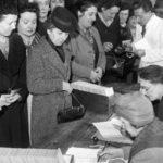 Le donne al voto: la storia della conquista del suffragio universale femminile