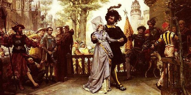 """Ius primae noctis: la verità su quel dovere di """"cedere la donna"""" al padrone"""