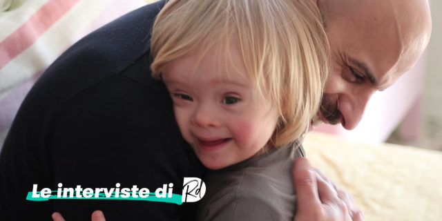 """""""Alba ha diritto alla verità su sua madre"""", le dolci parole di Luca Trapanese"""