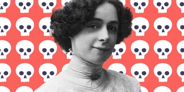 Bess Houdini, la donna che attese per anni l'unico uomo capace di tornare dalla morte