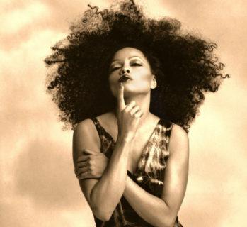 """Immensa come Diana Ross, che voleva essere """"consumata"""" dal proprio talento"""
