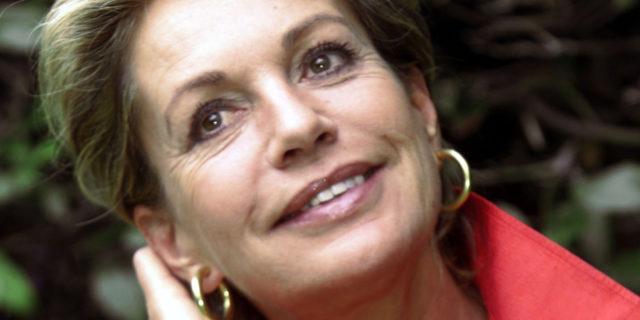 """Catherine Spaak: """"Vi spiego perché la vecchiaia è attraente"""""""