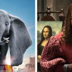 Cinema Days 2019, per 4 giorni al cinema a 3 euro: 12 film da vedere