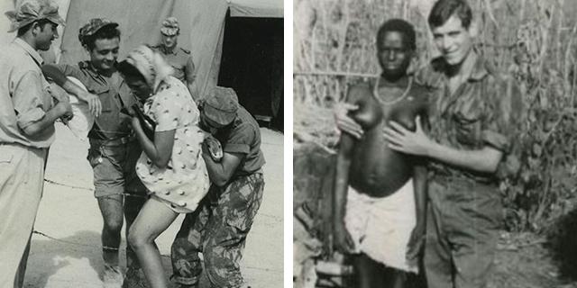Le spose bambine non erano normali. Gli stupri legalizzati degli italiani in Africa