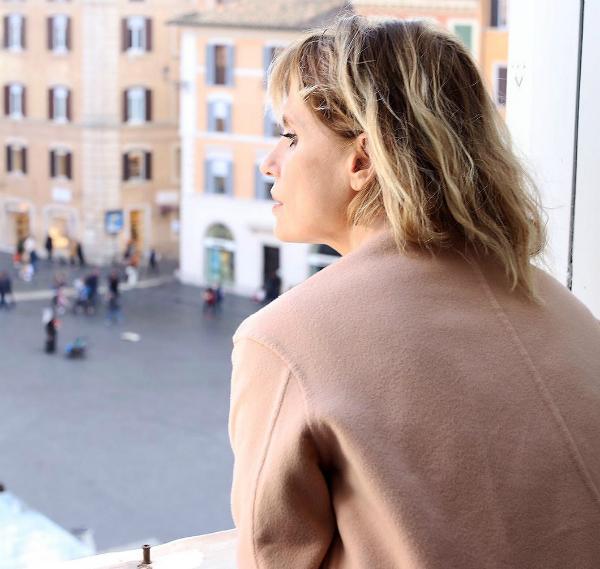 Essere Isabella Ferrari, oltre la malattia