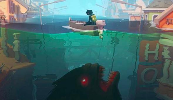 8 videogiochi che aiutano chi soffre di ansia o di depressione