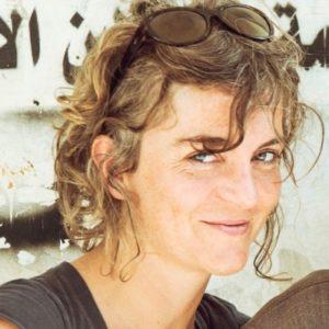 Camilla Endrici