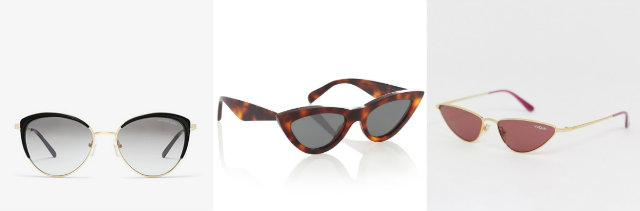 occhiali da sole 2019