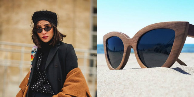 Occhiali da sole 2019: molto più di un semplice accessorio