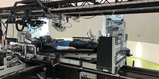 La NASA cerca volontari. Il compito? Stare a letto 60 giorni