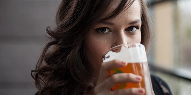 La birra non fa ingrassare e la scelgono 6 donne su 10