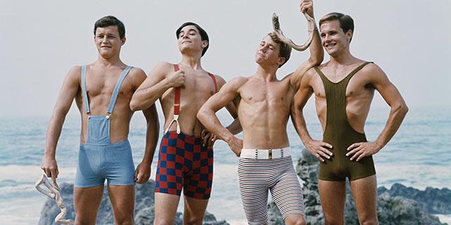 New masculinity: 8 domande per capire se noi donne amiamo davvero gli uomini