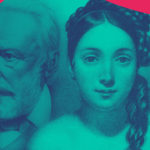 """Mi donerò a te tutta intera"": le lettere infinite di Juliette Drouet e Victor Hugo"