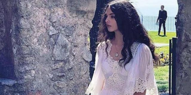 Deva Cassel, la bellezza magnetica della figlia di Monica Bellucci