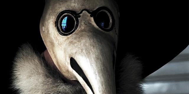 Perché i medici della peste portavano la maschera con il becco ricurvo