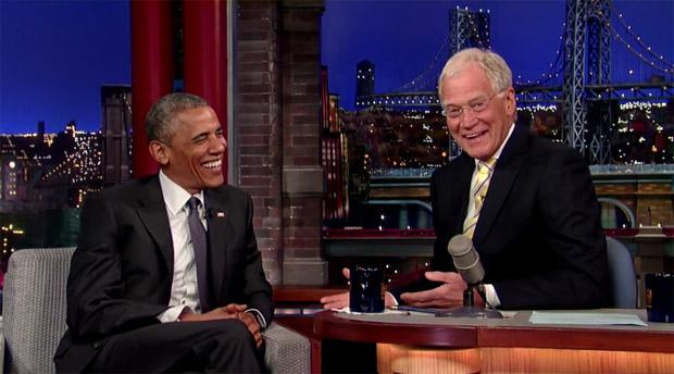 Quelle volte in cui David Letterman fu minacciato di morte o di altro