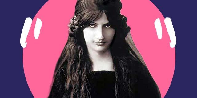 Chi era Jeanne Hébuterne che, incinta, decise di morire con Modigliani