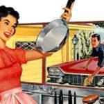 Casalinga di Voghera: l'origine di un modo di dire che sminuisce le donne