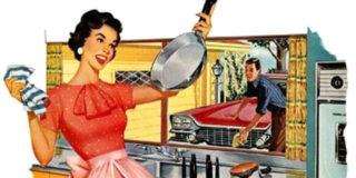 casalinga di voghera
