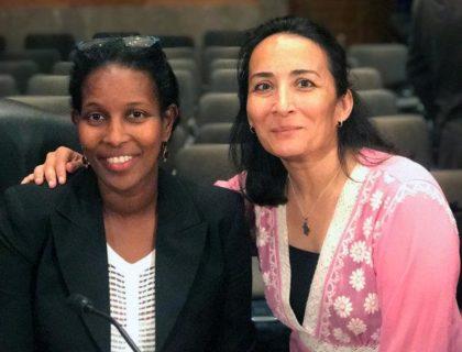 """""""Come un macellaio che rifila un pezzo di carne"""", l'infibulazione di Ayaan Hirsi Ali"""