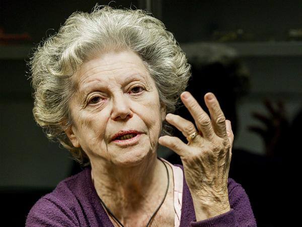 Amalia Ercoli-Finzi, una donna davvero straordinaria che in pochi conosciamo