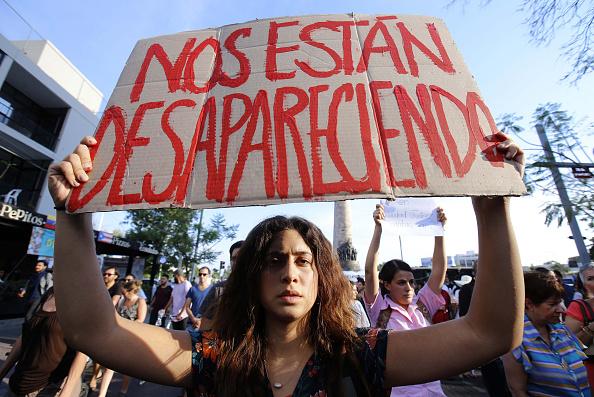 Viaggio nel Messico in cui vengono uccise 9 donne al giorno