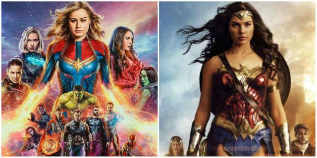Scegli il tuo stereotipo: quale supereroina fighissima vorresti essere?