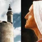 Marie Durand, imprigionata in una torre 40 anni, e quella parola incisa nel muro