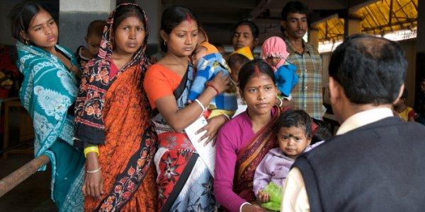 Vietato l'aborto: nel paese in cui devi partorire anche se ti stuprano