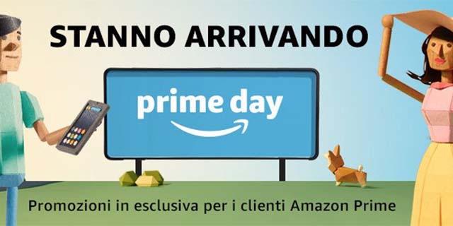 24abf9a0c54789 Amazon Prime Day 2019: data e consigli - Roba da Donne