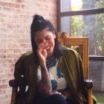 """Dal tattoo al """"selfie con la cellulite"""":  3 cose vere di Alice Basso"""