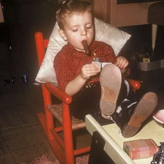 23 immagini vintage per cui oggi finiremmo in galera (o in ospedale)
