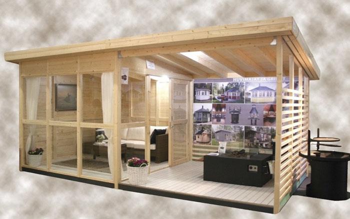 Il kit di Amazon per costruirsi da soli una casa in 8 ore