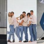 Mom jeans: cosa sono, la loro storia, gli abbinamenti e i modelli più amati