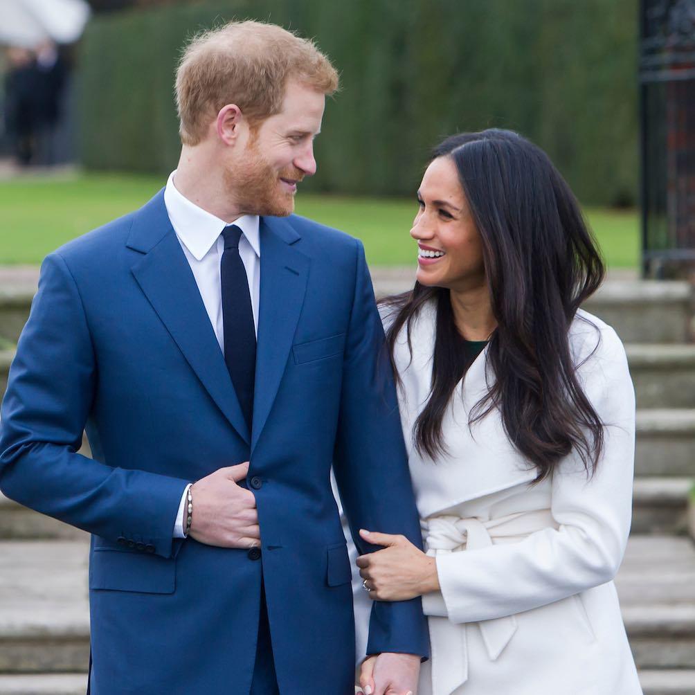 Un anno di amore reale fuori dagli schemi: il 1° anniversario di Harry e Meghan